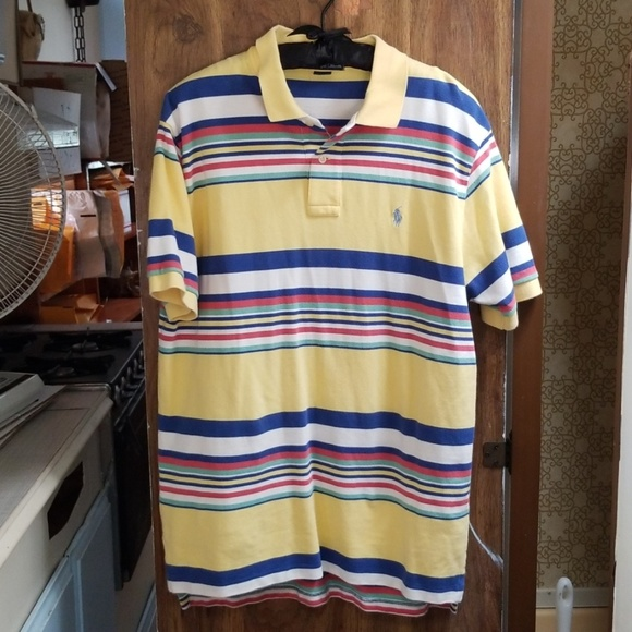Polo by Ralph Lauren Other - Mens, Polo, Ralph Lauren, collared, short sleeved